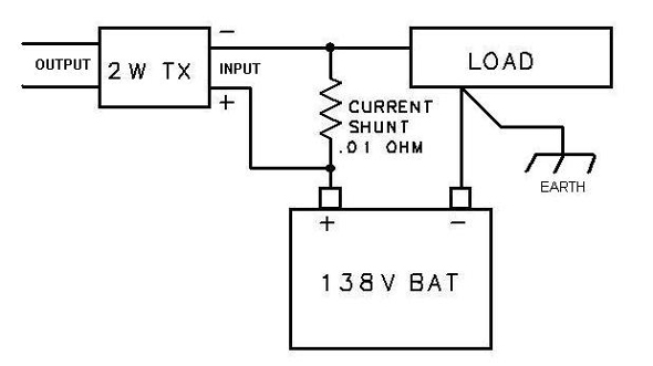 two wire common mode diagram