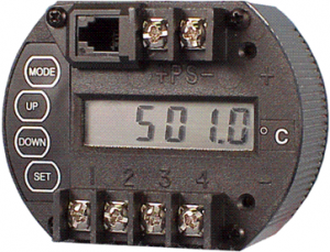 SC5010 Two wire Transmitter